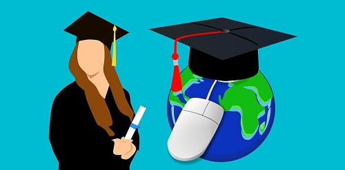 Online Ways to Earn Your Masters and Save Money