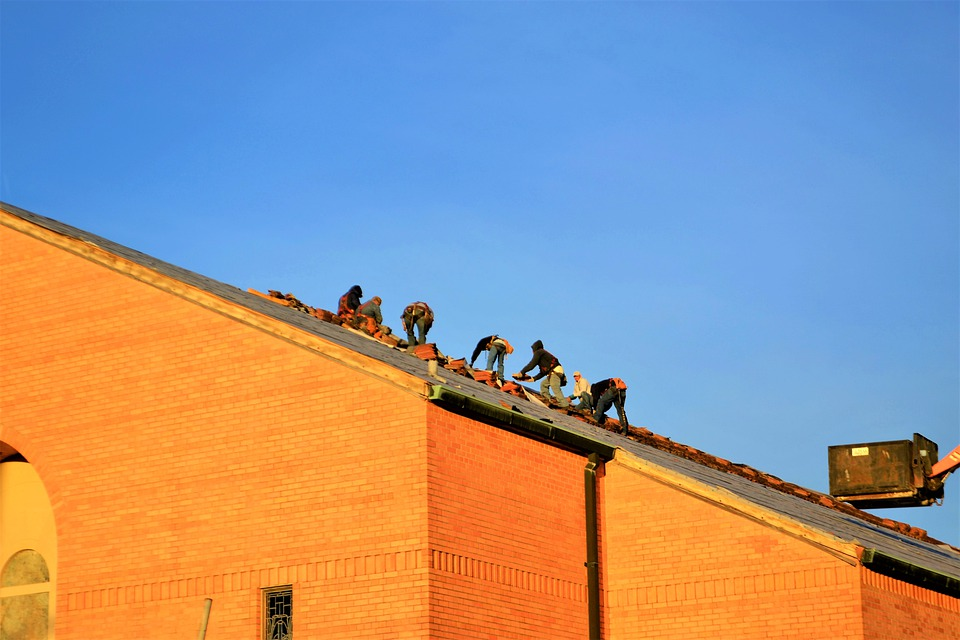 How To Budget For Your New Commercial Roof